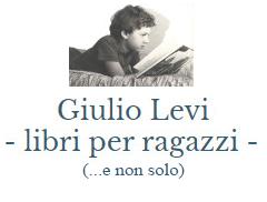 Giulio Levi - libri per ragazzi -